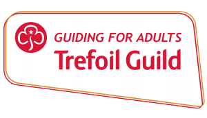 Trefoil-Guild logo